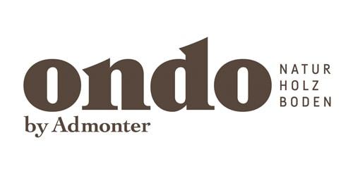 ONDO Admonter Boden Holz Natur